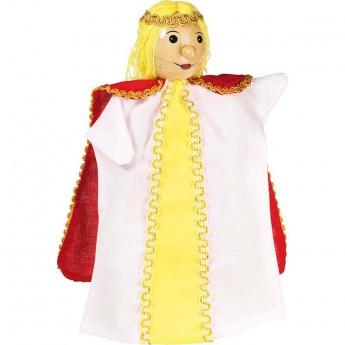 Goki pacynka na rękę Księżniczka zabawka dla dzieci