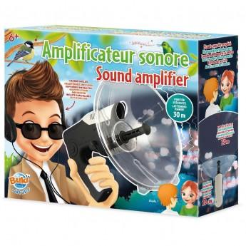 Buki prawdziwy Wzmacniacz Dźwięku dla dzieci od 6 lat