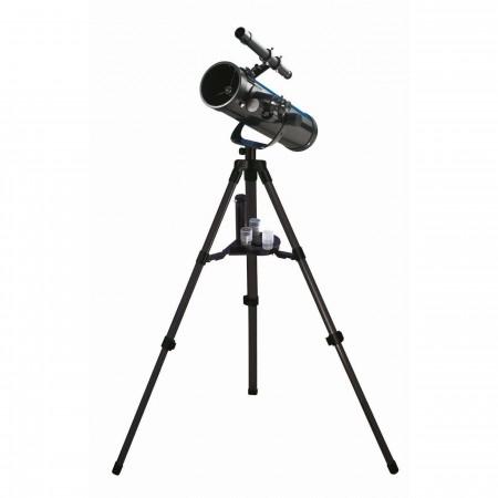 Buki Teleskop Zwierciadlany do wykonania 50 doświadczeń