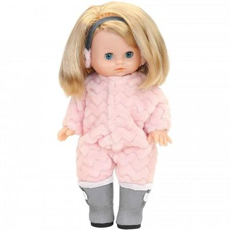 Petitcollin lalka Elsa 28 cm z długimi włosami i ubrankami
