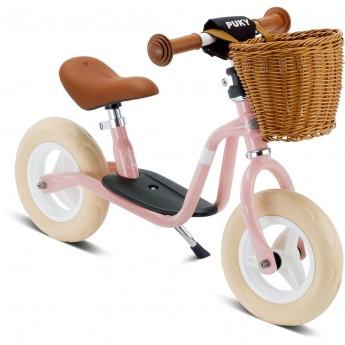Puky Rowerek biegowy LR M Classic Retro różowy dla 2 latki