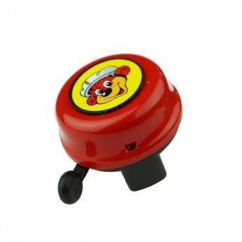 Dzwonek G16 czerwony do jeździka, Puky