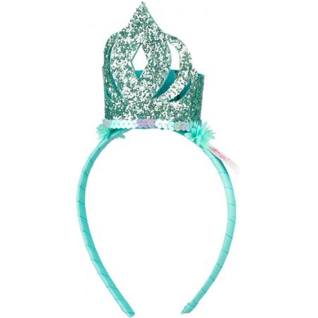 Opaska korona Carlyn Mint dla dziewczynki, Souza!