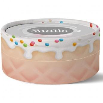Cień do powiek CakeS Snails - Milk