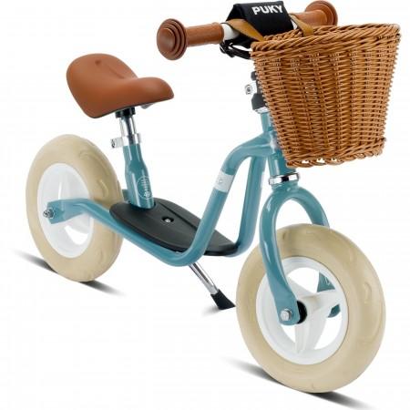 Puky Rowerek biegowy LR M Classic Retro niebieski dla 2 latki
