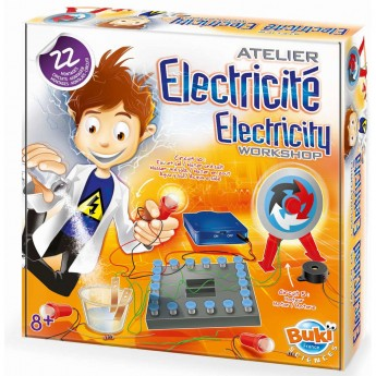Warsztat elektryczny 7172