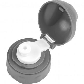 Granatowy ustnik zapasowy do bidonów aluminiowych Sigikid | Dadum