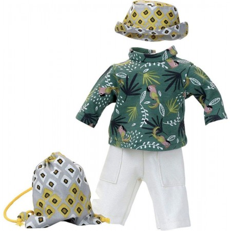 Ubranko Eloi dla lalek Minouche 34 cm Petitcollin
