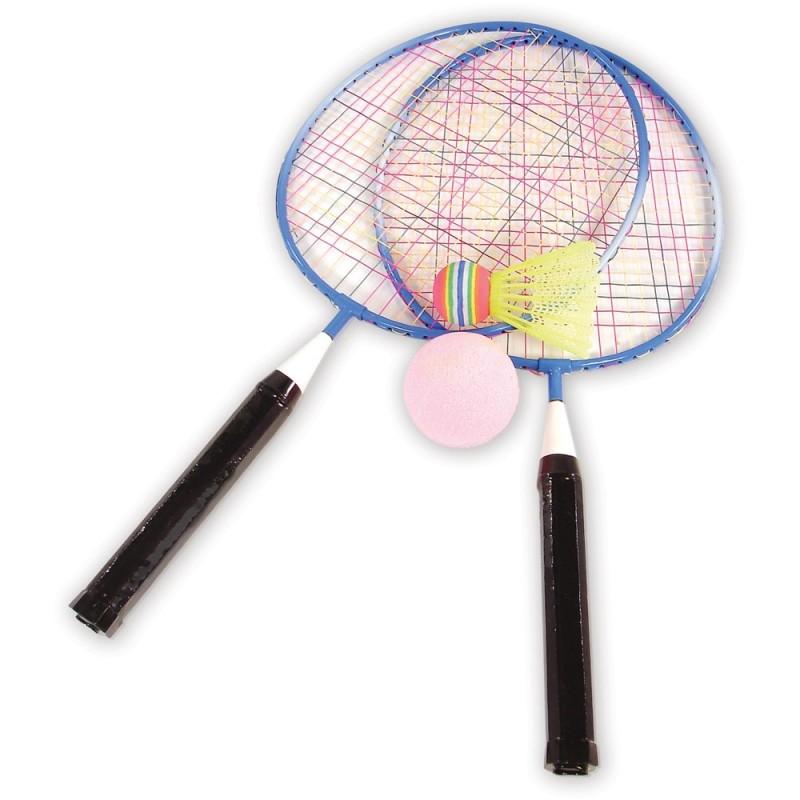 Badminton junior, Vilac