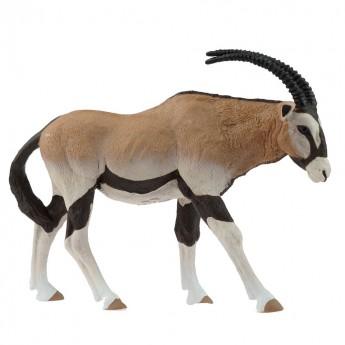 Antylopa Oryx figurka, Papo