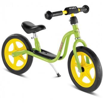 Rowerek biegowy LR 1 zielony 3+, Puky