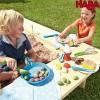 Przybory kuchenne do zabawy w gotowanie Sun Bistro, Haba