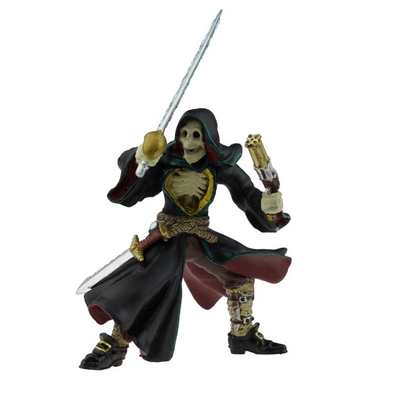 Pirat Czaszka figurka, Papo