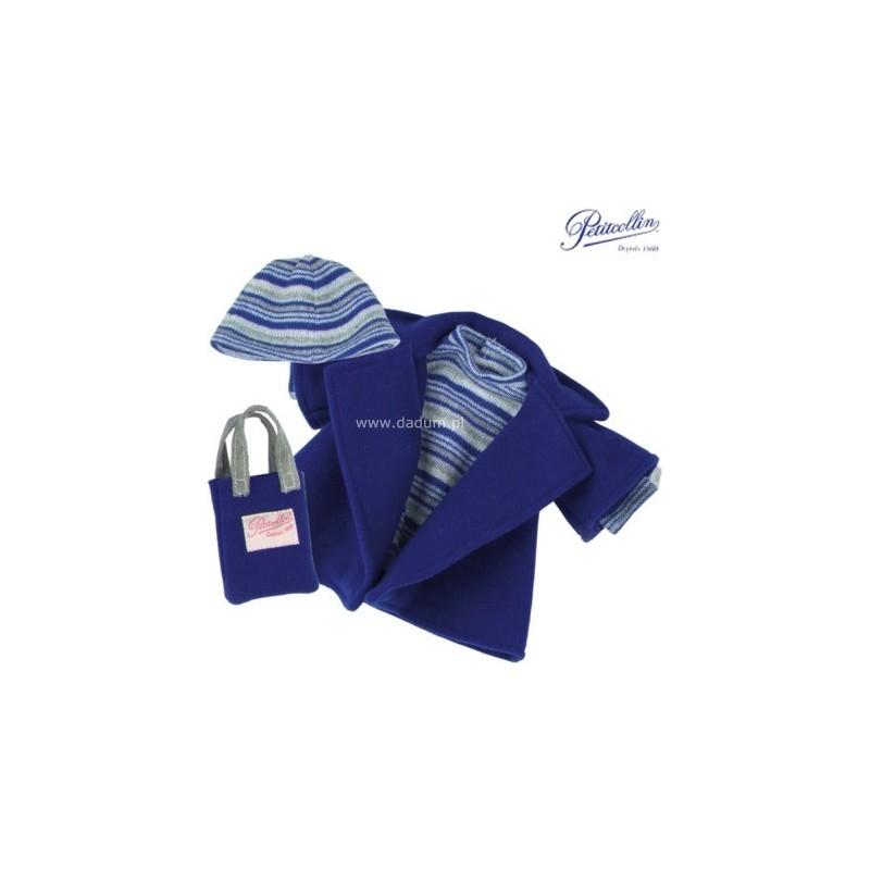Palais Royal ubranko dla lalek 40cm, Petitcollin