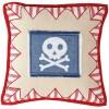 Poszewka dekoracyjna Pirat, Win Green
