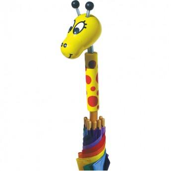 Parasolka Żyrafa, Vilac