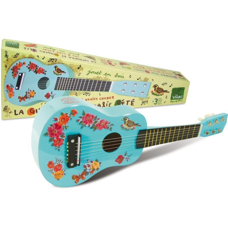 Gitara By Nathalie Lété, Vilac