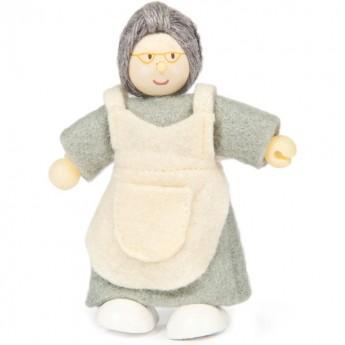 Babcia Budkins, Le Toy Van
