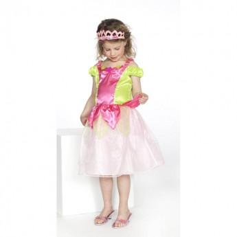 Kimberly 3-4 lata sukienka wróżki, Rose & Romeo