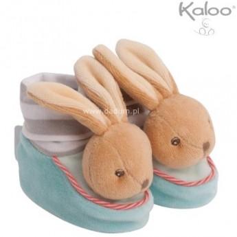 Buciki dla niemowląt Królik Bliss, Kaloo