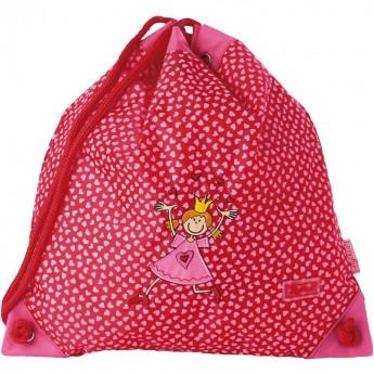 Plecak worek dla dzieci Księżniczka Pinky Queeny, Sigikid