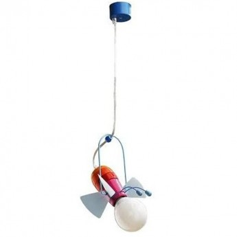 SumSum lampa sufitowa do pokoju dziecka, Haba