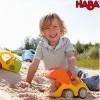 Szufla-koparka do piasku i do wody, Haba
