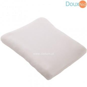 Ochraniacz na przewijak uniwersalny biały, Doux Nid