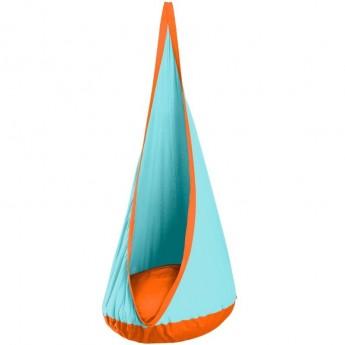 La Siesta fotel hamakowy ogrodowy Joki Nemo dla dzieci do 80kg