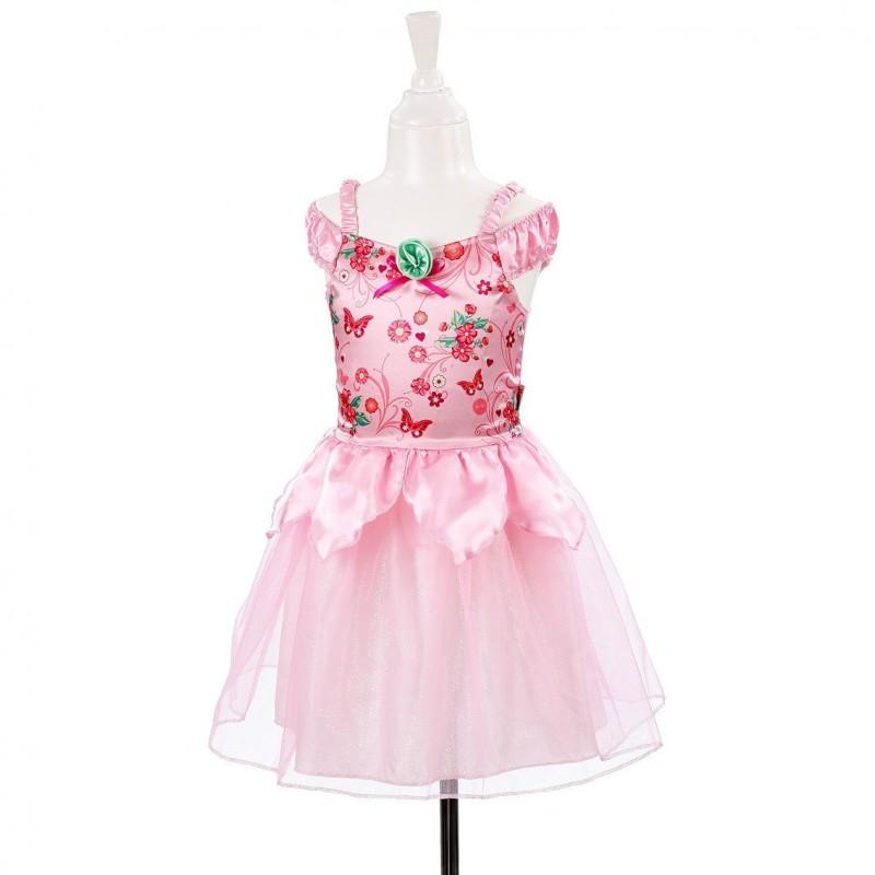 Strój wróżki Mai dla dziewczynek 3-4 lat, Rose & Romeo