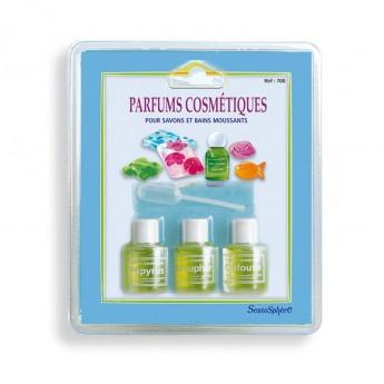 Zapachy kosmetyczne do mydełek i kosmetyków, SentoSphere