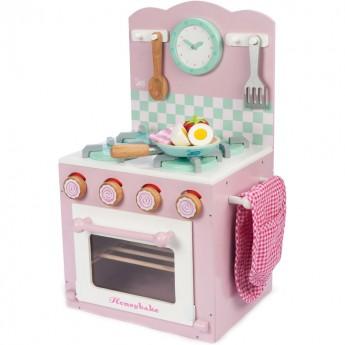 Kuchenka różowa Honeybake, Le Toy Van
