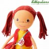 Olga lalka szmaciana 50cm, Lilliputiens