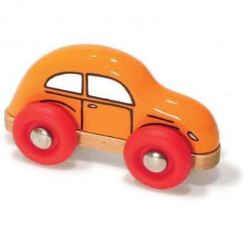 Garbus samochodzik 8cm, Vilac