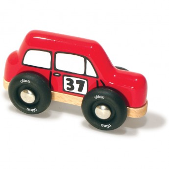 Austin Mini samochodzik 8cm, Vilac