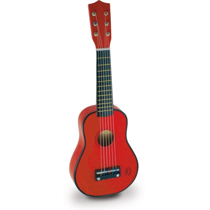 Gitara Czerwona, Vilac