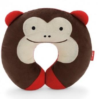 Poduszka podróżna Zoo Małpa, Skip Hop