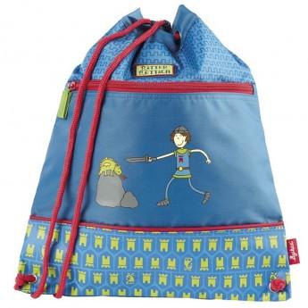 Plecak worek dla dzieci do przedszkola Rycerz, Sigikid