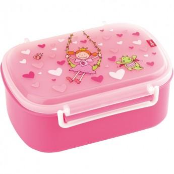 Pudełko śniadaniowe Księżniczka Pinky Queeny, Sigikid