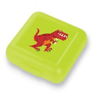 Śniadaniówka dla dzieci T-Rex, Crocodile Creek