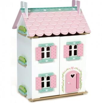 Sweetheart Cottage domek z mebelkami, Le Toy Van