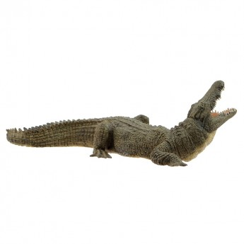 Krokodyl nilowy figurka, Papo