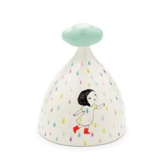 Skarbonka ceramiczna Leopoldine, Djeco
