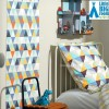 Ozdobny pas tapety Arthur, My Little BIG Room by Djeco