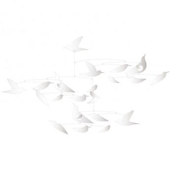 Ptaki mobile dekoracyjna zawieszka Fleur, My Little BIG Room by Djeco