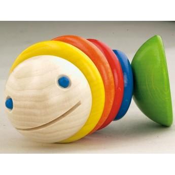 Moby zabawka manipulacyjna, Haba