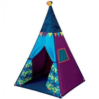 Tipi indiański namiot z oświetleniem, B.Toys