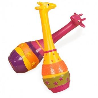 Marakasy Jambo-ree, B.Toys
