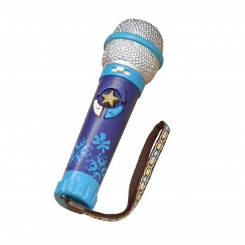 Okideoke mikrofon karaoke zabawka dla dzieci, B.Toys