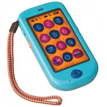 HiPhone smartfon edukacyjny, B.Toys